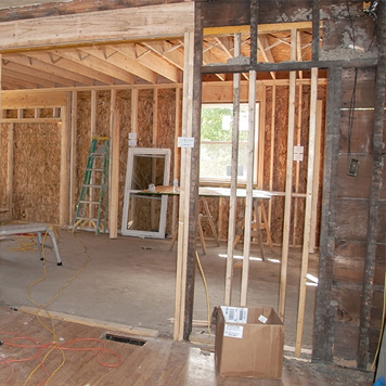 Novi MI's Leading Fire Damage Restoration Services - Kapi Restoration Company - remodel